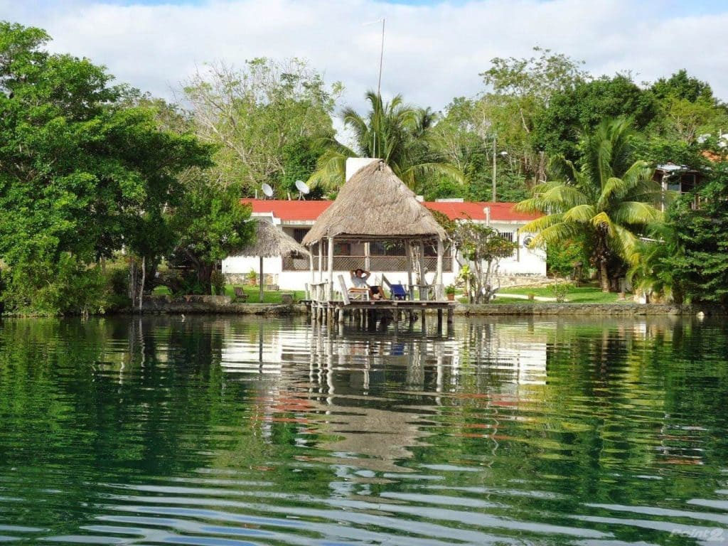 House for sale Bacalar