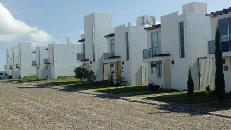 Cheap houses for sale near lake Chapala