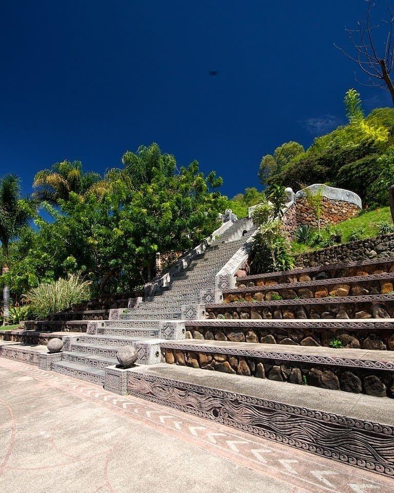 Photo of San Juan Cosala National park