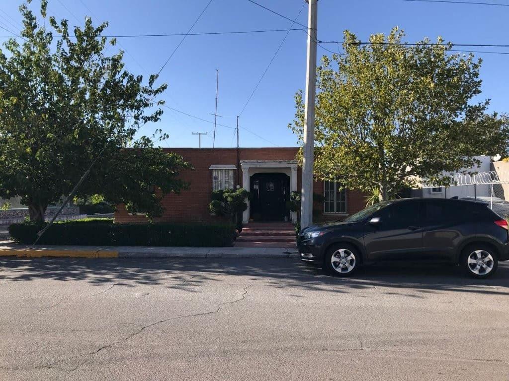 Home for sale in Ciudad Camargo Tamaulipas, Mexico
