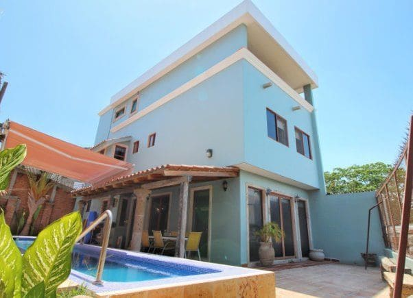 House in Mazatlan for sale
