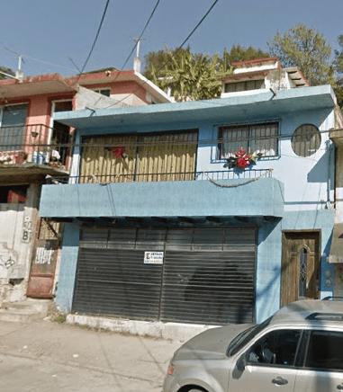 House for sale in Xalapa Veracruz