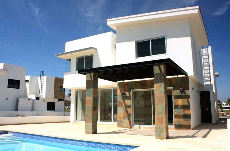 House for sale in Mazatlan