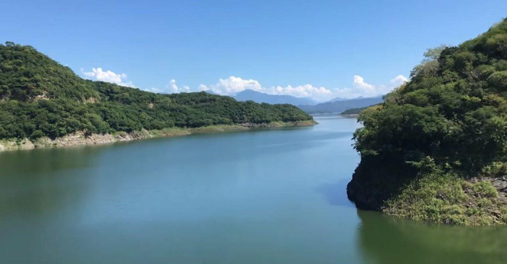 Lake Comedero photo
