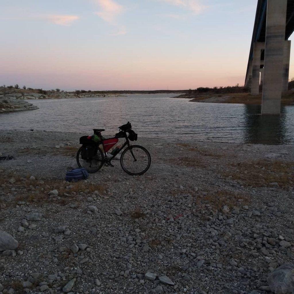Amistad Reservoir
